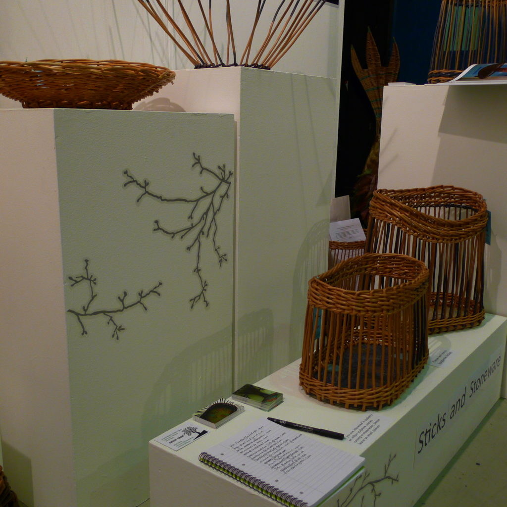 Great Northern Contemporary Craft Fair, Manchester